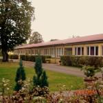 Diese Gebäude beherbergte ehem. die Grundschule und ist jetzt Gegenstand der Planungen